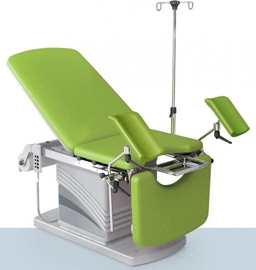 Гинекологическое кресло от «Тех-Мед» – неотъемлемое оборудование для осмотра и диагностики