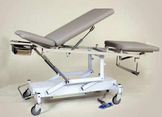 Смотровой гинекологический стол (гидравлика) 8200