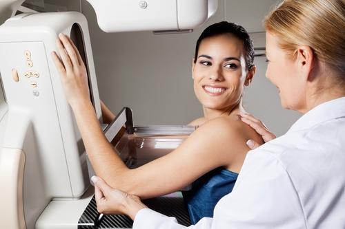 Маммографы