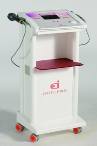 Лазерный аппарат фотобиостимуляции