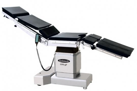 Операционный стол с электроприводом OM-8P