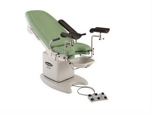 Гинекологическое и урологическое кресло модель JM-3F