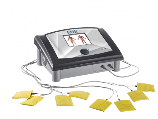 Аппаpат электротерапии Therapic 9400