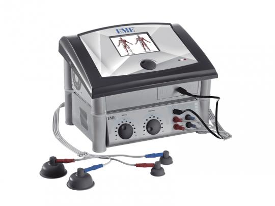 Аппарат вакуумного массажа Vacumeed