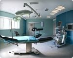Медицинская мебель для операционной