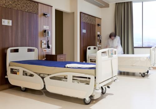 Медицинская мебель для медицинских учреждений