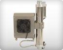 Адсорбиционное устройство для сушки воздуха