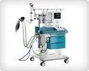 Анестезиологический наркозно-дыхательный аппарат - HEYER NARKOMAT