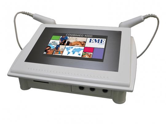 Аппарат для комбинированной терапии Combimed - 4000