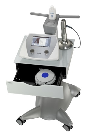 Аппарат для радиальной ударно-волновой терапии enPuls Zimmer