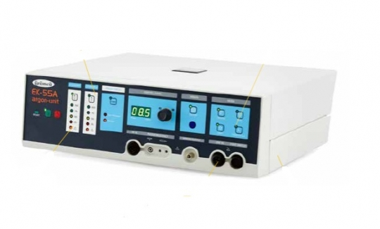 Аргоноплазменный электрокоагулятор ЕК-55А