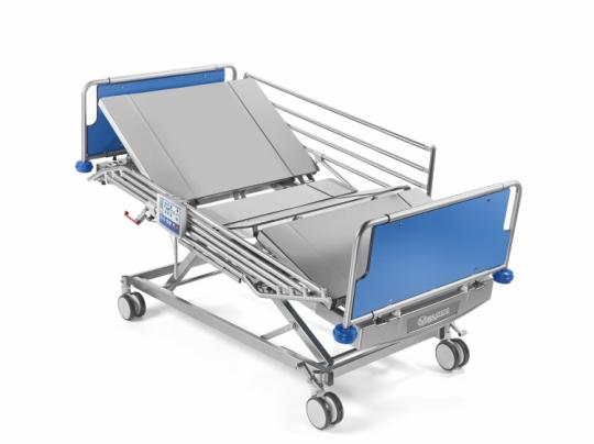 Бариатрическая медицинская кровать Batero