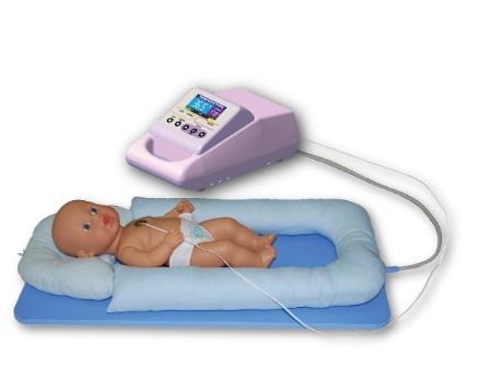 Детский термоматрас для новорожденных НПЦ