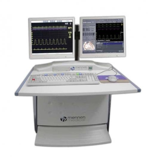 Диагностический аппарат для контроля физиологических параметров Horizon XVu