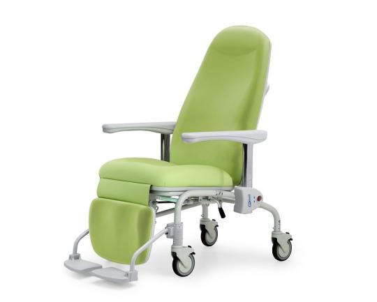 Донорское кресло для забора крови GIVAS MR 5066