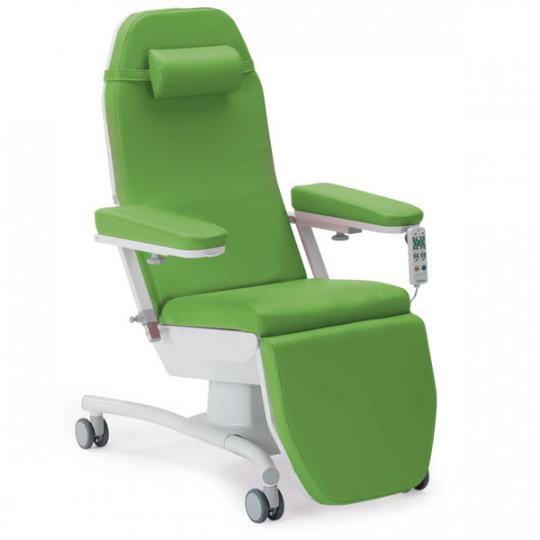 Донорское кресло для забора крови SENSA Flex A3