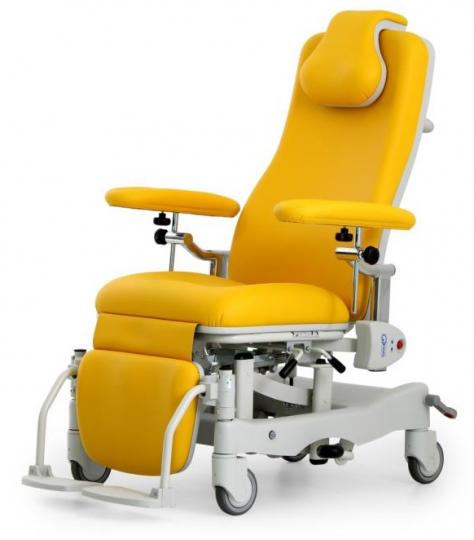 Донорское кресло для забора крови Givas AP1180