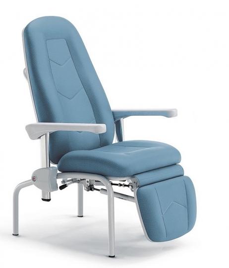 Донорское кресло для забора крови GIVAS MR 5062
