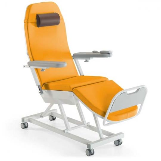 Электрическое донорское диализное кресло SALSA A2