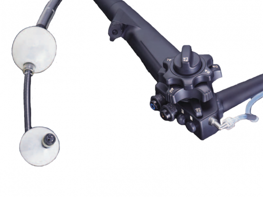 Двухбаллонная эндоскопическая система - эндоскоп DBE - Fujifilm