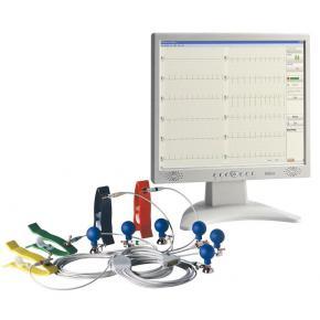 ЭКГ программа BTL CardioPoint-ECG C600