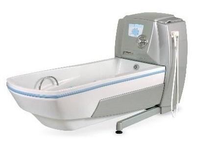 Электрическая медицинская ванна MAGIC 3000
