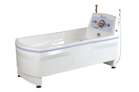Электрическая медицинская ванна BASIC+