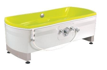 Электрическая медицинская ванна BASIC