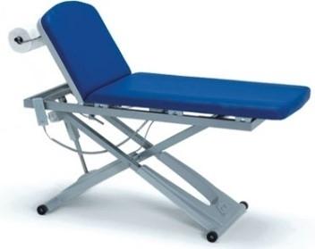 Эндоскопический электрический смотровой стол