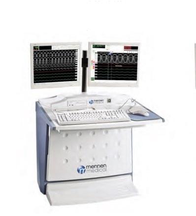 Электрофизиологическая система Combo