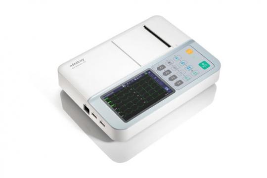 Электрокардиограф BeneHeart R3