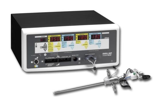 Электрокоагулятор для биполярной резектоскопии EXCELL NHP (ALSA)