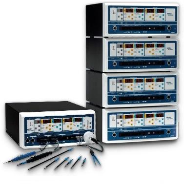 Электрокоагуляторы серии EXCELL MCDSe (ALSA)