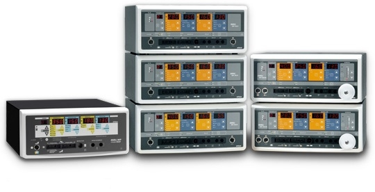 Электрокоагуляторы серии EXCELL NHP endoMED ALSA