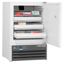 Фармацевтический медицинский холодильник Kirsch MED-100