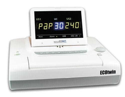 Фетальный монитор - ECOtwin LED
