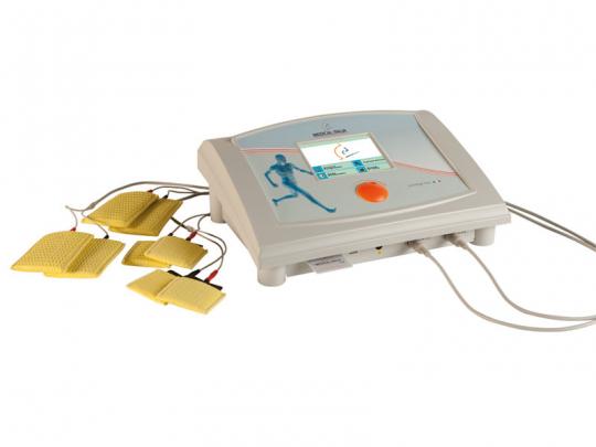 Физиотерапевтические аппараты для электротерапии