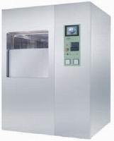 Формальдегидный стерилизатор Серия 640 sv HF Cisa