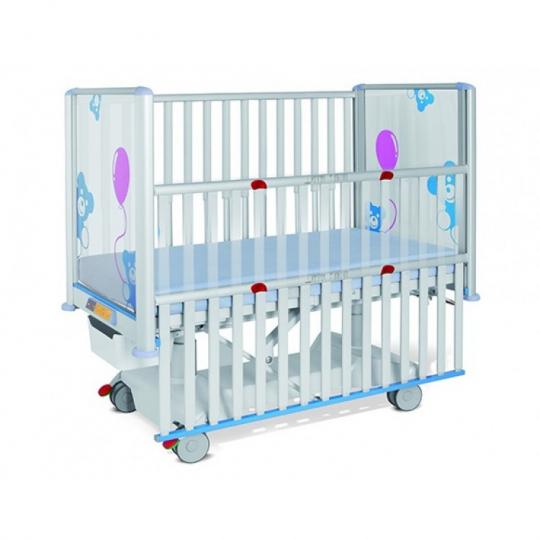 Функциональная медицинская детская кровать Linet Tom 2