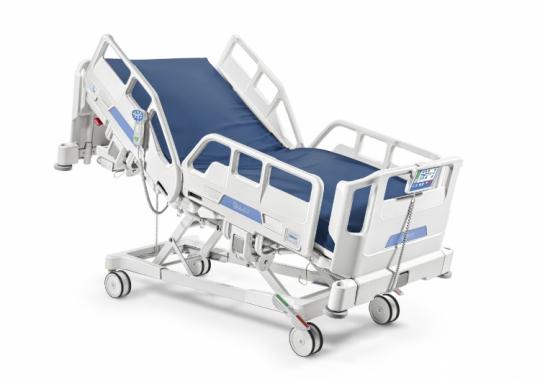 Функциональная медицинская кровать DELTA