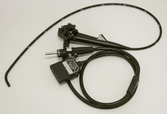 Гастроскоп стандартный FUJINON EG-250WR5
