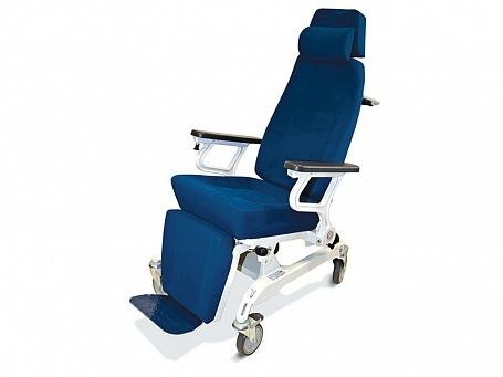 Гериатрическое кресло Lojer