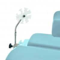 Гибкий держатель для трубок для анестезии