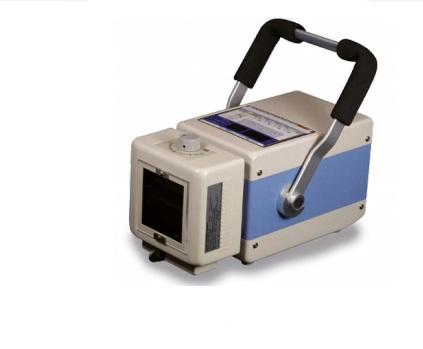Гибридный портативный рентгеновский аппарат Mex 20