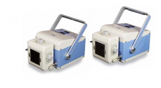 Гибридный портативный рентгеновский аппарат Mex 40