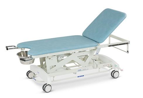Гинекологическое смотровое кресло - Lojer Afia 4140