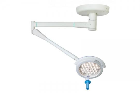 Хирургический одноблочный светильник Паналед 80