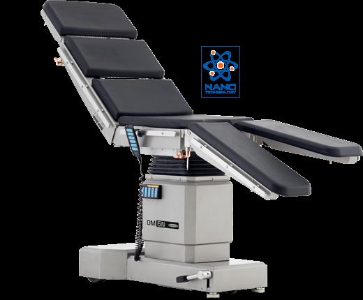 Хирургический операционный стол OM - 6N