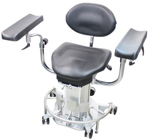 Офтальмологический хирургический стул