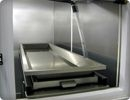 Холодильная камера для хранения трупов PM 3/1 TN-EKOM
